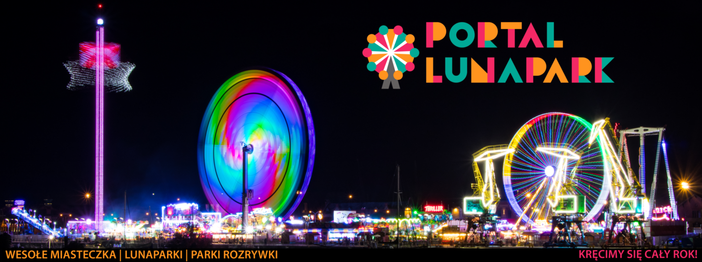 Portal Lunapark